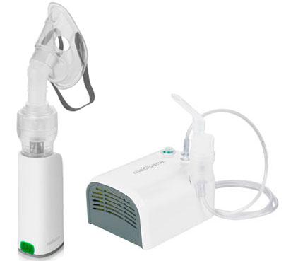 Medisana Inhalatoren IN 530 und IN 510