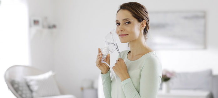 Medisana mit neuer Inhalator-Serie