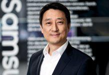 Man-Young Kim neuer Samsung Deutschland-Chef