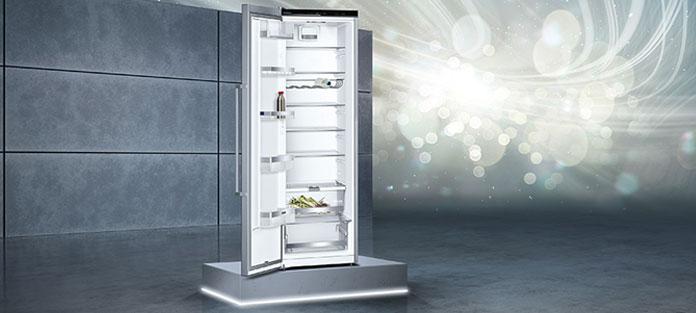 Siemens Kühlschrank Stiwa-Sieger