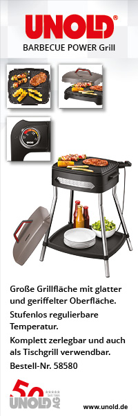 Unold - Powergrill