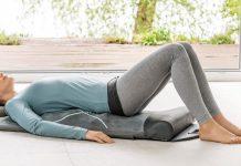 Beurer Yogamatte