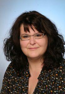 Annette Pfänder-Coleman
