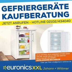 Euronics XXL Johann + Wittmer