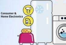 Hemix 2019: Elektrohausgeräte weiter im Plus