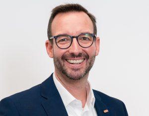 Martin Wolf ist Leiter Vertrieb/Marketing Elektro, Küche bei der EK Servicegroup, Licht. Bild: Martin Kimpel