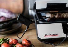 Gastroback Kontaktgrill