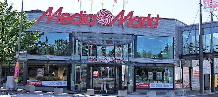 Media Markt Baden Württemberg