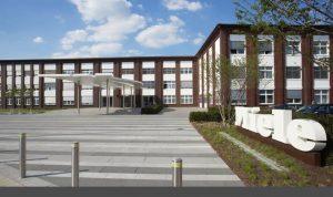 Miele Hauptgebäude