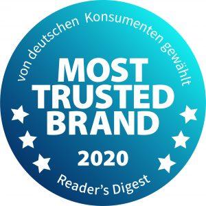 Bosch Must trusted Brand 2020. Foto: Bosch