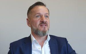Benno Stan, Verkaufsleiter Elektro-Channel für DACH bei Procter & Gamble