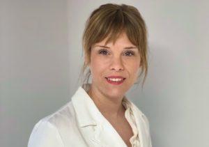 Astrid Krings vom Münchener Labor Dr. Böhm hat die Versuche geleitet. Foto: Graef