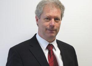 Oliver Welz, Geschäftsführer Ampere. Foto: Ampere