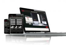 Smarte Geräte mit AEG Fachpartnerbereich. Foto: AEG Haustechnik