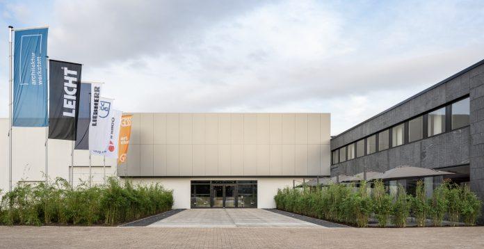 Architekturwerkstatt 2020. Foto: Leicht Constantin Meyer