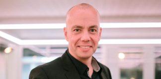 Beurer Vertriebsleiter Holger Nicolai. Foto: Beurer