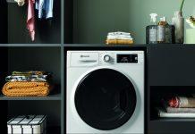 Bauknecht Active Care Color+ Waschmaschine. Foto: Bauknecht
