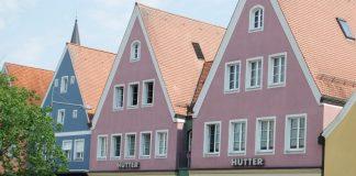 Hutter Freystadt