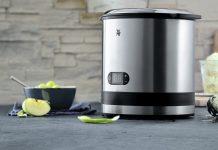 WMF Küchenminis Eismaschine 3in1. Foto: WMF