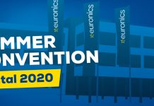 Euronics Summer Convention 2020 digital