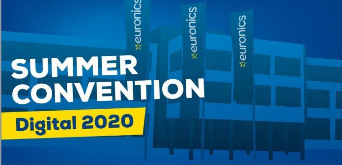 Euronics Summer Convention 2020 digital