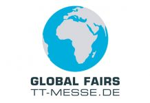 Global Fairs TT-Messe Logo