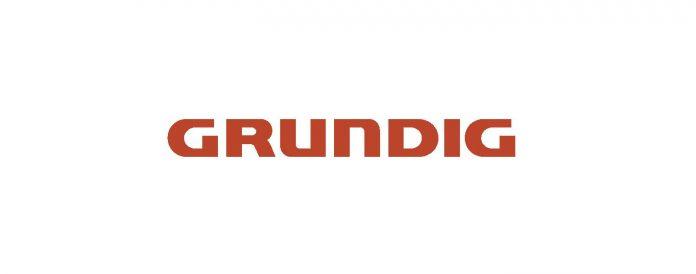 Grundig Logo LOW