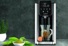 Caso Design Heißwasserspender HW 660. Foto: Caso Design