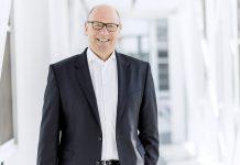 Frank Jüttner, Leiter der Miele Vertriebsgesellschaft Deutschland. Foto: Miele
