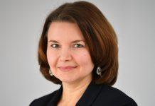 Personalleiterin Claudia Rosenheinrich. Foto: EK Servicegroup