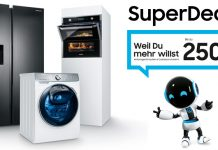 Samsung SuperDeals. Foto: Samsung
