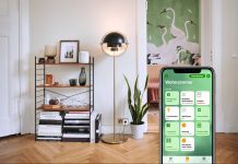 Bosch Smart Home und Apple Home Ki kooperieren. Foto: Bosch Smart Home