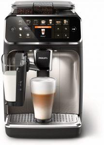 Philips Serie 5400 Kaffeevollautomat. Foto: Philips