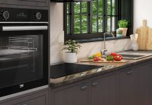 Beko Backofen AeroPerfect_Lifestyle. Foto: Beko