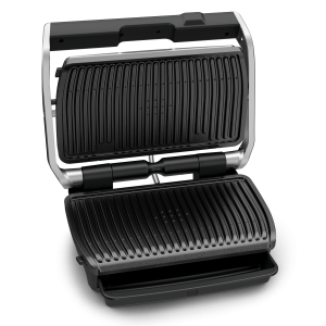 Digital Tefal GC760D12 Optigrill Elite XL. Foto: Tefal