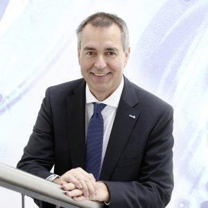 Dirk Wittmer. Foto: Euronics