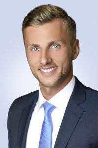 Wertgarantie Konstantin Scheiermann. Foto: Wertgarantie
