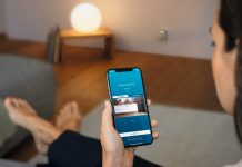 Bosch Smart Home Wasseralarm. Foto: Bosch