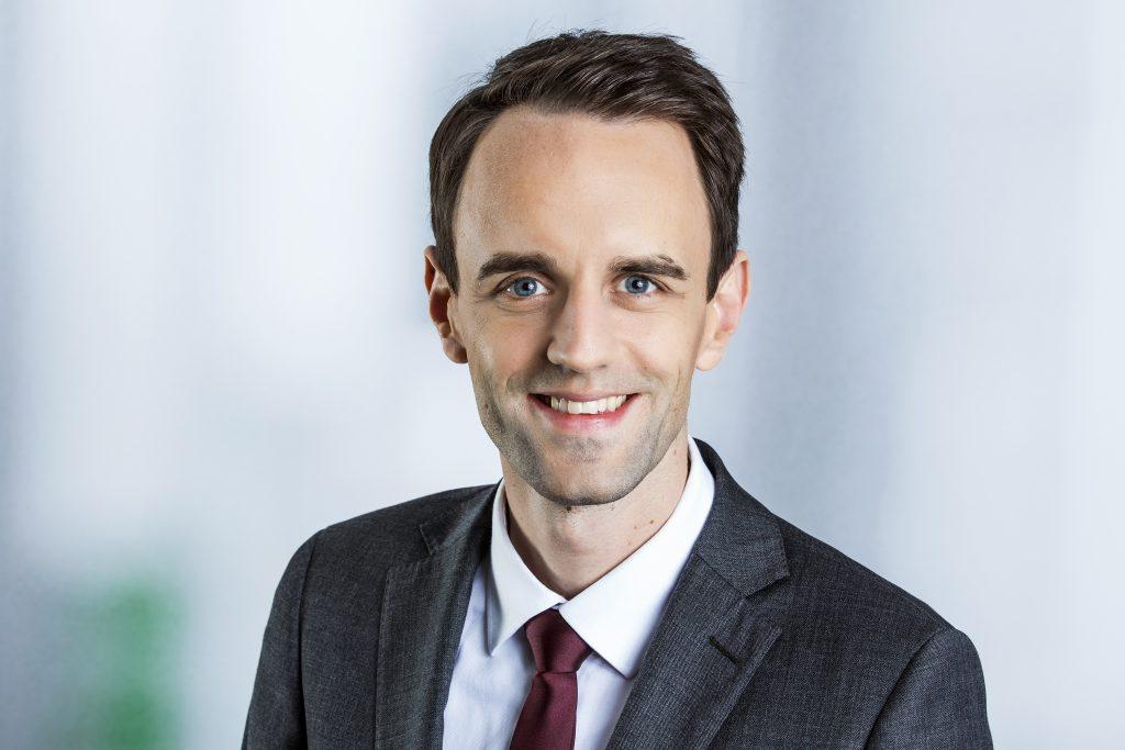 Matthias Pollmann, Geschäftsbereichsleiter Messemanagement. Foto: Koelnmesse
