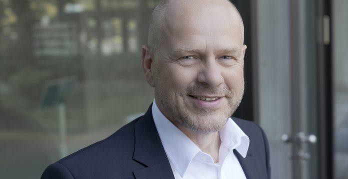 Michael Eising, Vertriebs- und Projektleiter bei Miji Deutschland. Foto: Miji Deutschland