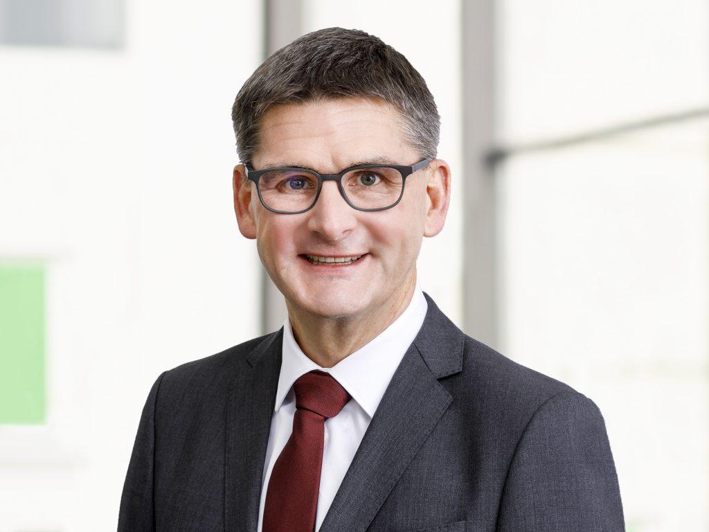 Oliver Frese, Geschäftsführer der Koelnmesse. Foto: Koelnmesse