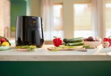 Philips Airfryer Essential. Foto: Philips