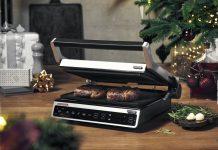 Gastroback Design BBQ Advanced Smart Xmas Geschenkidee. Foto: Gastroback