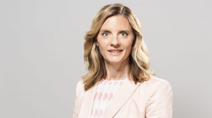 Kerstin Glanzer, Marketingleiterin bei Beurer. Foto: Beurer