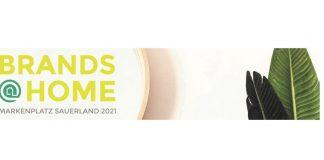 Logo Brands@home. Foto: Brands@home