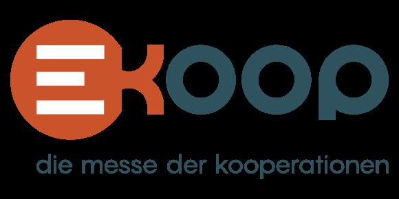 Logo der KOOP 2021. Foto: Messe Berlin