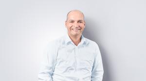 Janosch Brengel, Channel Manager Buying Groups De`Longhi. Foto: De`Longhi