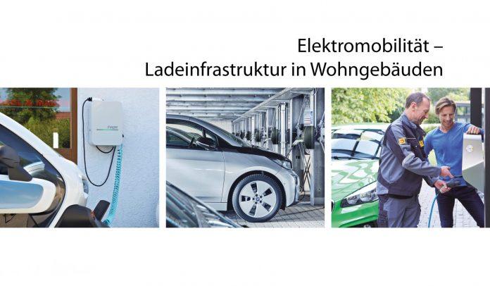 HEA Elektromobilität Infrastruktur 2020. Foto: HEA