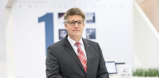 Ralf Hüge, Geschäftsführer Jura Gastro. Foto: Jura