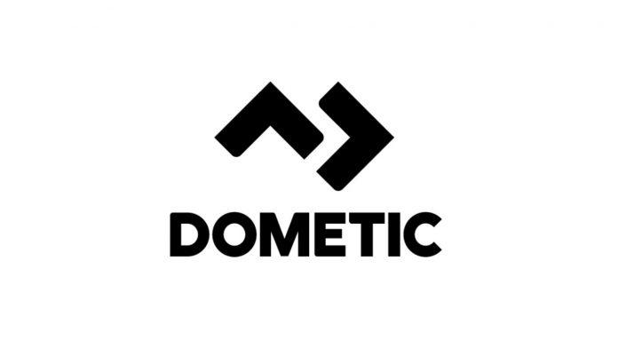 Dometic Logo Aufmacher. Foto: Dometic